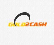 Gold2Cash Business Logo - Entry #64