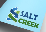 Salt Creek Logo - Entry #76