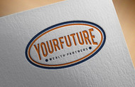 YourFuture Wealth Partners Logo - Entry #680