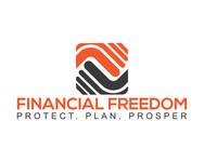 Financial Freedom Logo - Entry #27