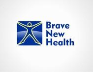 Brave New Health Logo - Entry #26