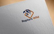 Raptors Wild Logo - Entry #369