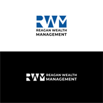 Reagan Wealth Management Logo - Entry #216