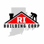 RI Building Corp Logo - Entry #249