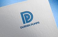 Durnin Pumps Logo - Entry #179