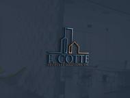 F. Cotte Property Solutions, LLC Logo - Entry #30