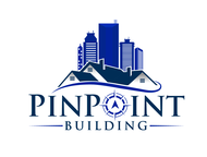 PINPOINT BUILDING Logo - Entry #62