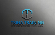 Trina Training Logo - Entry #162