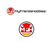 MyFriendsHobbies.com Logo - Entry #3