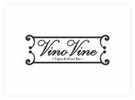 VinoVine Logo - Entry #21