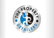 The Property Detailers Logo Design - Entry #133