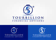Tourbillion Financial Advisors Logo - Entry #128