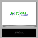 Stine Financial Logo - Entry #95