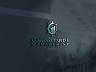 Compass Capital Management Logo - Entry #49