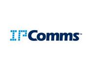 IPComms Logo - Entry #89