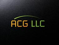 ACG LLC Logo - Entry #160