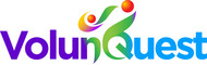 VolunQuest Logo - Entry #130