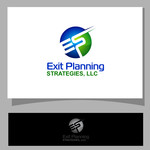 Exit Planning Strategies, LLC Logo - Entry #86