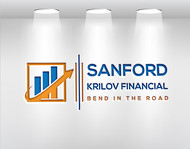 Sanford Krilov Financial       (Sanford is my 1st name & Krilov is my last name) Logo - Entry #265