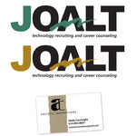 Need a logo for JOALT - Entry #20