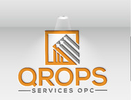 QROPS Services OPC Logo - Entry #193