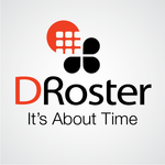 DRoster Logo - Entry #42