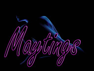 Maytings Logo - Entry #43