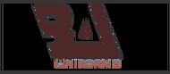 B&A Uniforms Logo - Entry #96