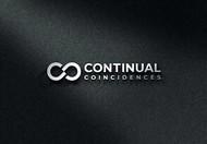 Continual Coincidences Logo - Entry #118