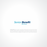 Senior Benefit Services Logo - Entry #51
