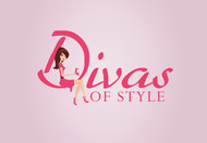 DivasOfStyle Logo - Entry #114