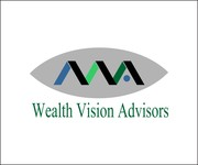 Wealth Vision Advisors Logo - Entry #370
