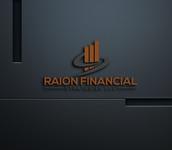 Raion Financial Strategies LLC Logo - Entry #63