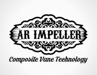 AR Impeller Logo - Entry #109
