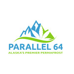 Parallel 64 Logo - Entry #97