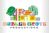 Gables Grove Productions Logo - Entry #110