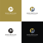 John McClain Design Logo - Entry #19