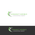 Connect Source Consulting Group Logo - Entry #1