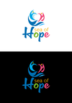 Sea of Hope Logo - Entry #239