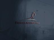 Premier Accounting Logo - Entry #47