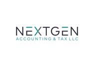 NextGen Accounting & Tax LLC Logo - Entry #113
