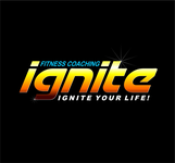 Personal Training Logo - Entry #113