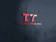 Thoroughbred Transportation Logo - Entry #16
