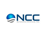 NCC Automated Systems, Inc.  Logo - Entry #120