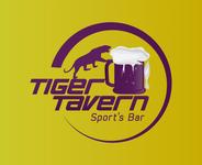 Tiger Tavern Logo - Entry #54