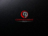 Coinvestment Pros Logo - Entry #33