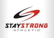 Athletic Company Logo - Entry #82