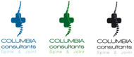 cool medical clinic (spine and joint) Logo - Entry #28