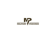 Military Pedigree Logo - Entry #101