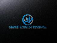 Granite Vista Financial Logo - Entry #73